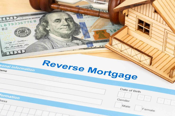 Reverse Mortgage: Is it an Option?