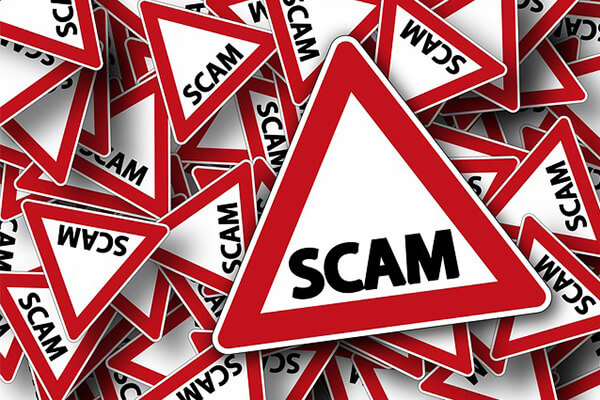 How to Avoid Foreclosure Scams
