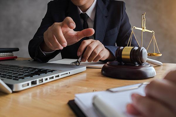 non judicial foreclosure
