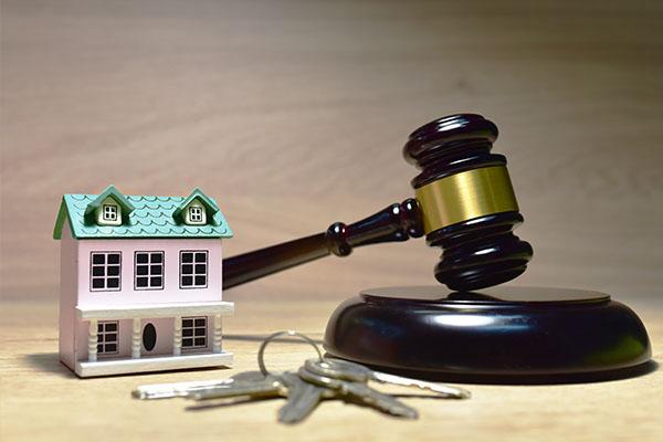 foreclosure statute of limitations